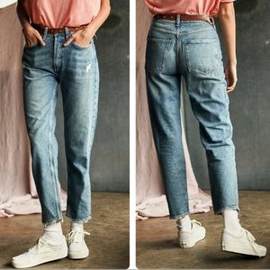 NWT Free People Fast Times Jeans